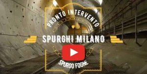 Guarda il video di Spurghi Milano sul nostro canale Youtube